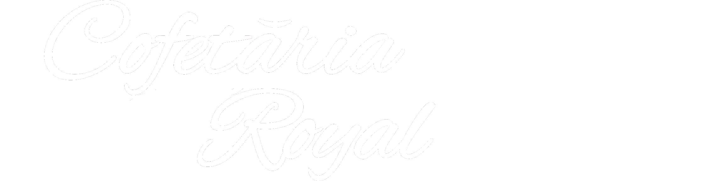 Cofetaria Royal